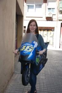 Motos GP fictícias